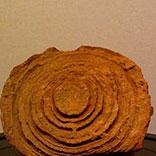 photo of sandstone concretion