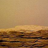 photo of crossbedded sandstone